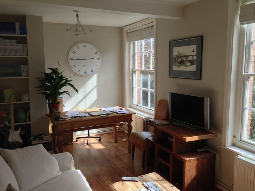 Feng Shui Consultant London